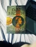 Inferno - Dan Brown - RECENZIE