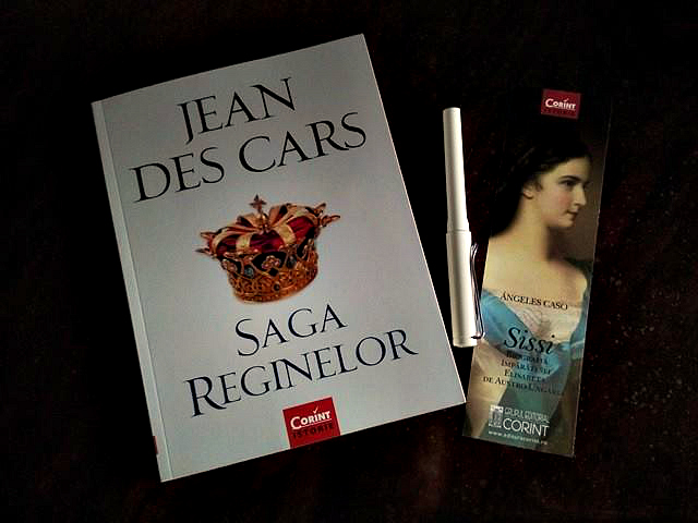 jean des cars saga reginelor