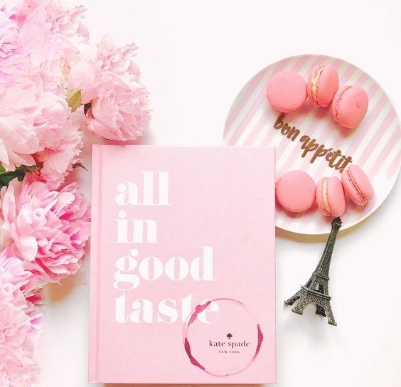 All_In_Good_Taste